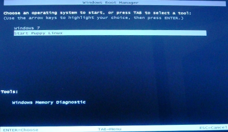 windows boot dialog